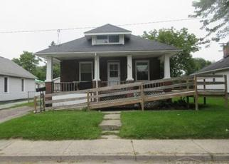 Foreclosed Home in RUBY ST, Saginaw, MI - 48602