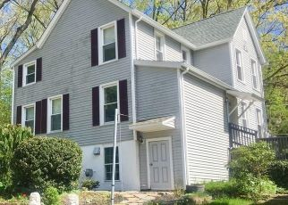 Foreclosed Home en TALMAN STREET EXT, Norwich, CT - 06360