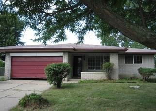 Casa en ejecución hipotecaria in Clinton Township, MI, 48035,  MARINO ST ID: F4313529