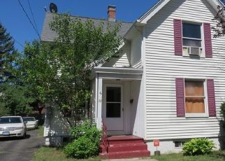 Foreclosed Home in LAWRENCE ST, East Hartford, CT - 06118