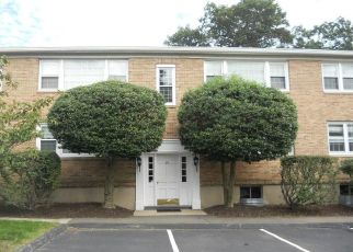 Foreclosed Home in HERITAGE HILL RD, New Canaan, CT - 06840