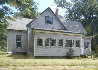 Foreclosed Home in N BROADWAY ST, Newman, IL - 61942