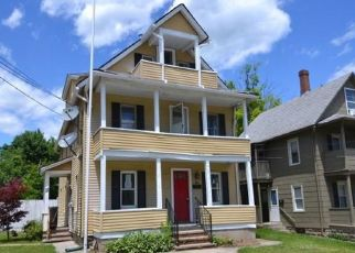 Foreclosed Home in FUNSTON AVE, Torrington, CT - 06790