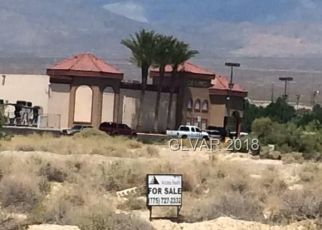 Foreclosed Home en E CALVADA BLVD, Pahrump, NV - 89048