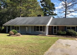 Foreclosed Home in SHADYWOOD DR, Goldsboro, NC - 27534