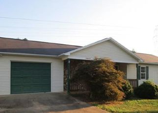 Foreclosed Home in CLAY BANK ST, Connellys Springs, NC - 28612