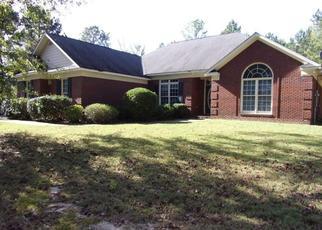 Foreclosed Home en KRISTINA CT, Waverly Hall, GA - 31831