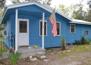 Foreclosed Home en PARK ST SE, Live Oak, FL - 32064