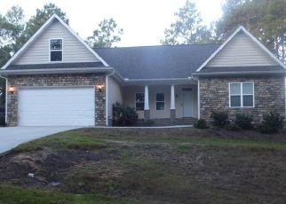 Foreclosed Home in KINGSWOOD CIR, Pinehurst, NC - 28374