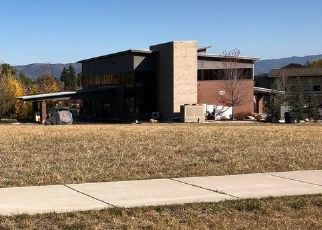 Foreclosed Home en FLATHEAD AVE, Whitefish, MT - 59937