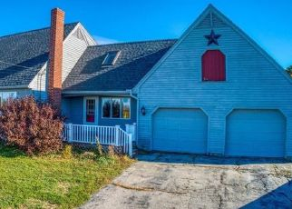 Foreclosed Home in LOVEJOY RD, South Paris, ME - 04281
