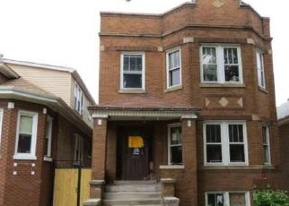 Foreclosed Home en S SAWYER AVE, Chicago, IL - 60632