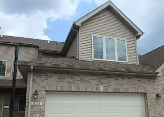 Foreclosed Home en W ASHER ST, Chicago, IL - 60643