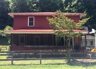 Foreclosed Home en DERBY RD, Appalachia, VA - 24216
