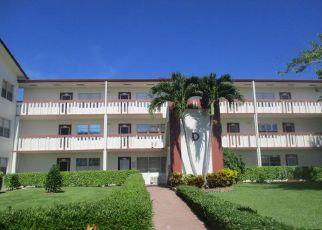 Casa en ejecución hipotecaria in Boca Raton, FL, 33434,  BRIGHTON D ID: F4314115