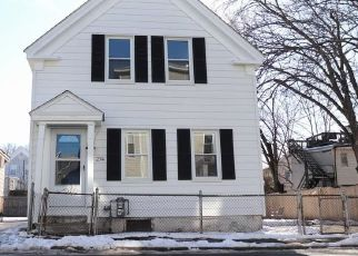 Foreclosed Home in SALEM ST, Lawrence, MA - 01843
