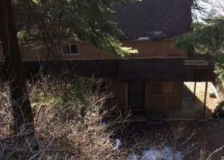 Foreclosed Home en REDWOOD DR, Springville, CA - 93265