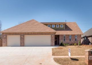 Foreclosed Home in GRANITE DR, Oklahoma City, OK - 73179