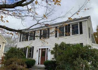 Foreclosure Home in Hampstead, NH, 03841,  MAIN ST ID: F4314379