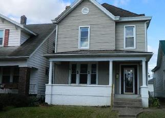 Foreclosed Home in MCCONNELL AVE, Portsmouth, OH - 45662