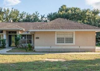 Foreclosed Home in LAKE HILL DR, Clermont, FL - 34711