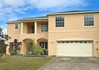 Foreclosed Home en MILAN DR, Kissimmee, FL - 34758