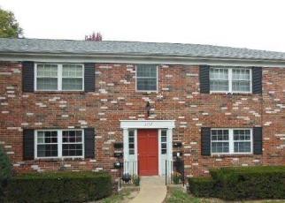 Casa en ejecución hipotecaria in Bridgeton, MO, 63044,  ROGER WILLIAMS DR ID: F4314475