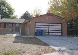 Foreclosed Home in S FIVE MILE RD, Boise, ID - 83709