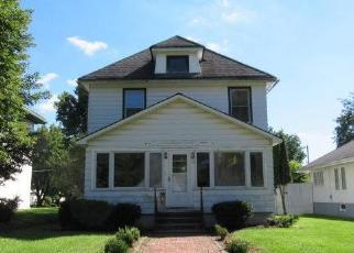 Foreclosed Home in E WASHINGTON ST, Hoopeston, IL - 60942