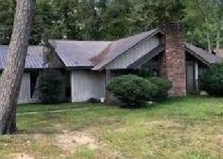 Foreclosed Home in VICTORIA CIR, Newton, MS - 39345