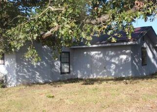 Foreclosed Home in SLAYTONVILLE RD, Hackett, AR - 72937