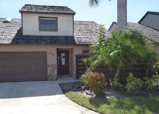 Foreclosed Home en BEAUMONT LN, Palm Beach Gardens, FL - 33410