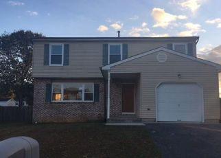 Foreclosed Home in BOULDER DR, Barnegat, NJ - 08005