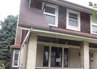 Foreclosed Home en ALDER DR, Pittsburgh, PA - 15202