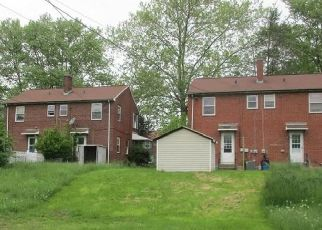 Foreclosed Home in PALMER ST, Easton, PA - 18042