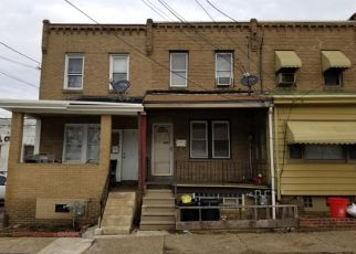 Foreclosed Home in SAUNDERS ST, Camden, NJ - 08105