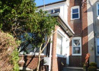 Foreclosed Home in MAGNOLIA AVE, Camden, NJ - 08103
