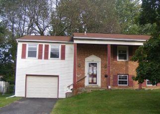 Foreclosed Home in NORMANDY LN, Willingboro, NJ - 08046
