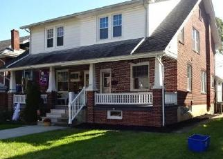 Foreclosed Home en N 25TH ST, Reading, PA - 19606