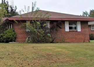 Foreclosed Home in CORNELL DR, Bartlesville, OK - 74006