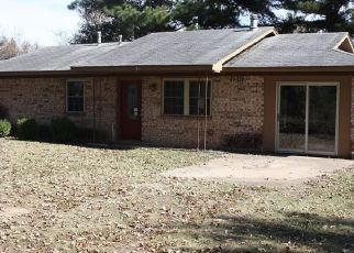 Foreclosure Home in Le Flore county, OK ID: F4314740