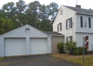 Foreclosed Home en LIBERTY RD, Federalsburg, MD - 21632