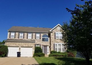 Foreclosed Home en AQUARIUS CT, Fort Washington, MD - 20744