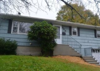 Foreclosed Home in POND POINT AVE, Milford, CT - 06460