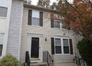 Foreclosed Home en WILLOW VIEW PL, Waldorf, MD - 20602