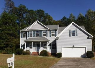Foreclosure Home in Williamsburg, VA, 23188,  HELMSDALE CT ID: F4314878