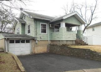 Foreclosed Home in ALPINE AVE, Union, NJ - 07083