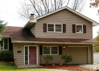 Foreclosed Home in SKOKIE DR, Rockford, IL - 61108