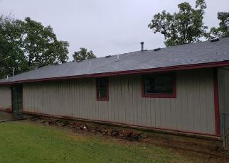 Foreclosed Home in DEQUEEN CT, Hackett, AR - 72937