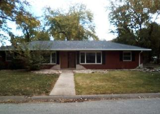 Foreclosed Home in WESTGATE DR, Granite City, IL - 62040